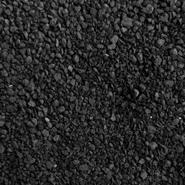 image of copper slag abrasive blasting medium